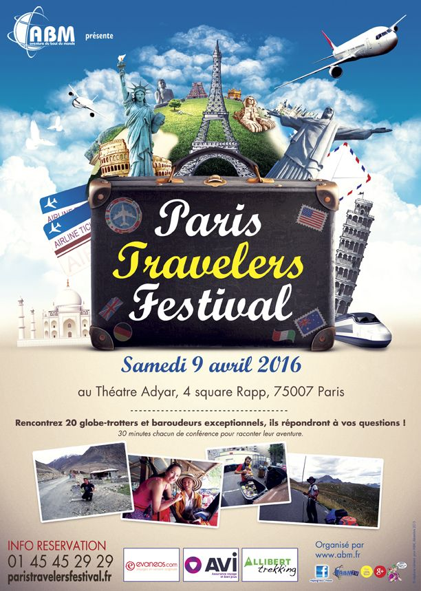 Paris Travelers Festival Copie