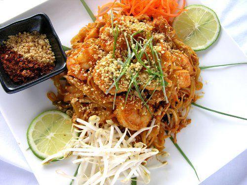 Cuisine du Monde Repas Thaï  ABM  Aventure du Bout du