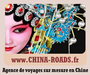 CHINA ROADS WEB