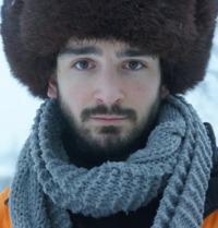 Portrait de bahenriot