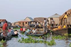 Togo, Bénin et Cameroun