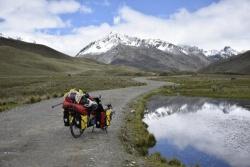 Amérique du sud à vélo
