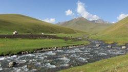 Route du PAMIR – Tadjikistan, Kirghizstan