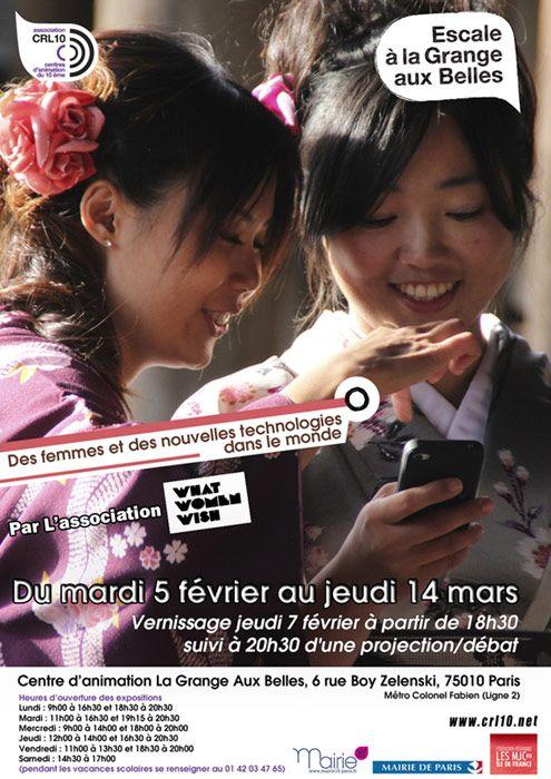 Retours de voyage paris jeunes aventure paris jeunes - 13 rue de la grange aux belles 75010 paris ...