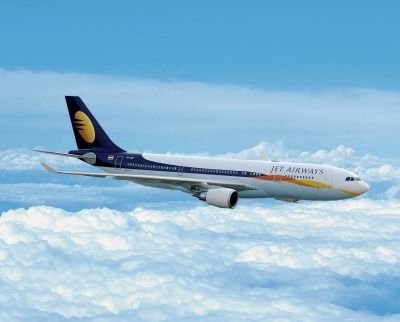 Jet Airways inaugure son premier vol entre Paris et Mumbai (Bombay)