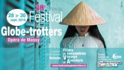 30ème Festival des Globe-Trotters