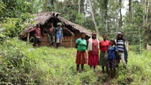 La Papouasie NG