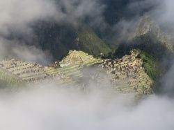 Pérou (sud)