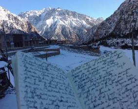 Webinar  Ecrire pendant et au retour d'un voyage