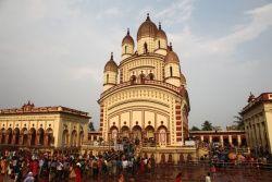 Calcutta en fête