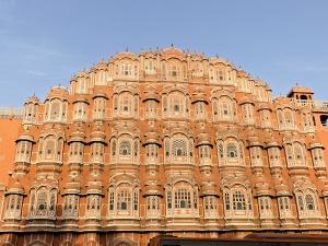 Webinaire Rajasthan (Inde).