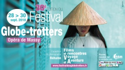 Réunion bénévoles Festival