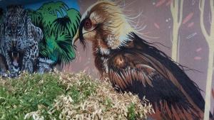 Rando découverte du street art à Vitry-sur-Seine