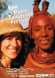 3e Paris Travelers Festival