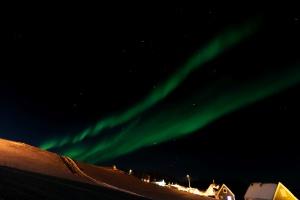 Webinaire le tour du Groenland