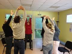Cours de sophro-coaching