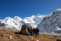 Népal hors des sentiers battus