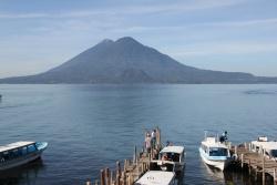 Yucatan et Amérique centrale