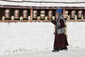 Visioconférence Ladakh-Zanskar