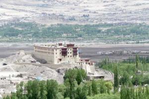 Ladakh, le petit tibet en péril