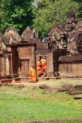 Religions en Asie : conférence/échanges