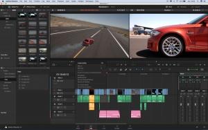 Formation montage vidéo