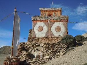 Webinaire Mustang et traversée du Népal