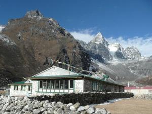 Visioconférence Randonnée au Népal