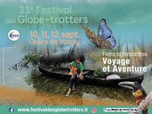 33e Festival des Globe-Trotters