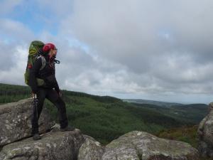 Webinaire Tour de l'Irlande à pied