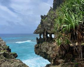 Visioconférence À la découverte de Rurutu, petite île en Polynésie