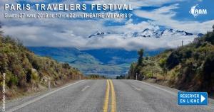 4e Paris Travelers Festival