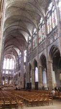 Balade urbaine à Saint Denis