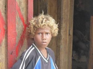 Salomon, Vanuatu, Polynésie Française