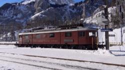 La Suisse, paradis du rail