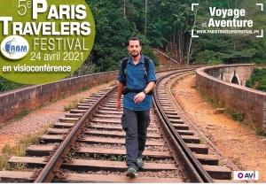 5e Paris Travelers Festival en ligne !