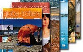 Abonnement simple à Globe trotters Magazine (valable uniquement pour la…