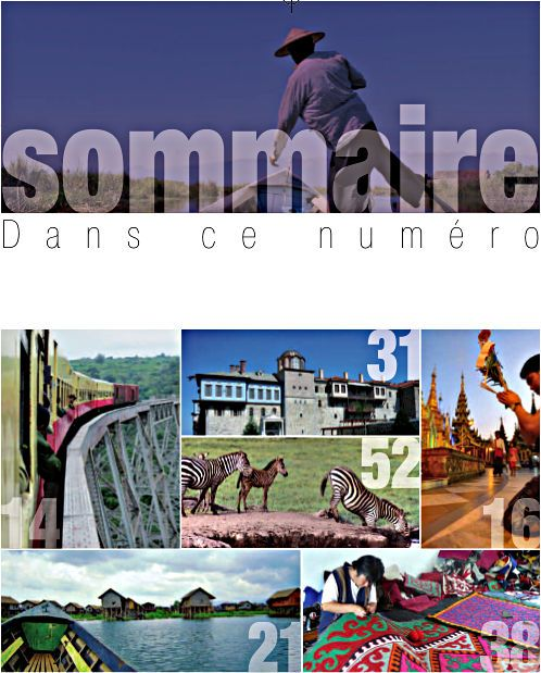 sommaire gt146