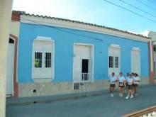 Casa Nenita