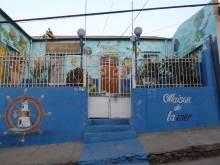 La maison de la Mer (Valparaiso)