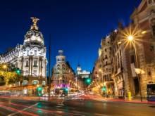 Vacances en Espagne - Visiter Madrid