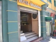 Hôtel Sagarnaga La Paz
