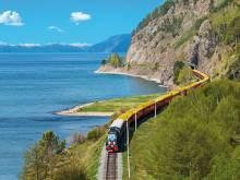 Voyage intemporel à bord du Trans Asia Express