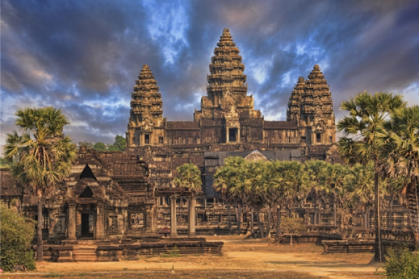 Le Cambodge, une destination d'exception ?