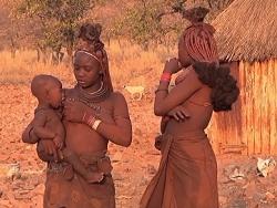 Himbas
