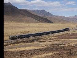 en route vers Puno