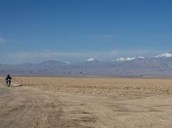 San Pedro de Atacama Ojo del Salar 2012