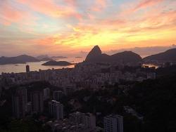 Luminescence de Rio