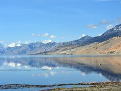 Le Tsomiriri Ladakh