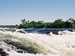 Source du Nil